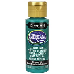 DecoArt Americana Mermaid Tail