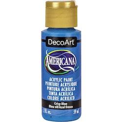 DecoArt Americana Crisp Blue