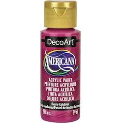 DecoArt Americana Berry Cobbler