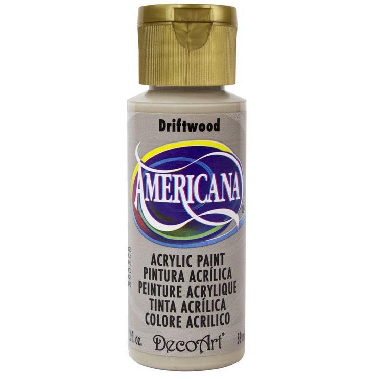 DecoArt Americana Driftwood