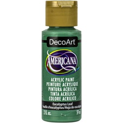 DecoArt Americana Eucalyptus Leaf