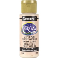 DecoArt Americana Natural Buff