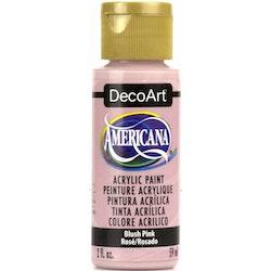 DecoArt Americana Blush Pink