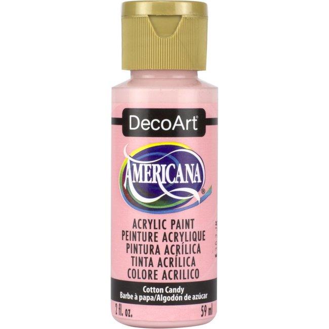 DecoArt Americana Cotton Candy