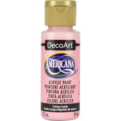 DecoArt Americana Cotton Candy