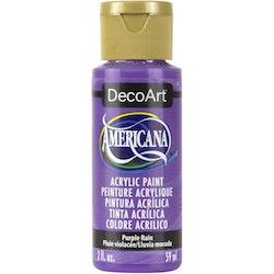 DecoArt Americana Purple Rain