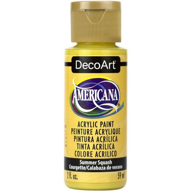 DecoArt Americana Summer Squash