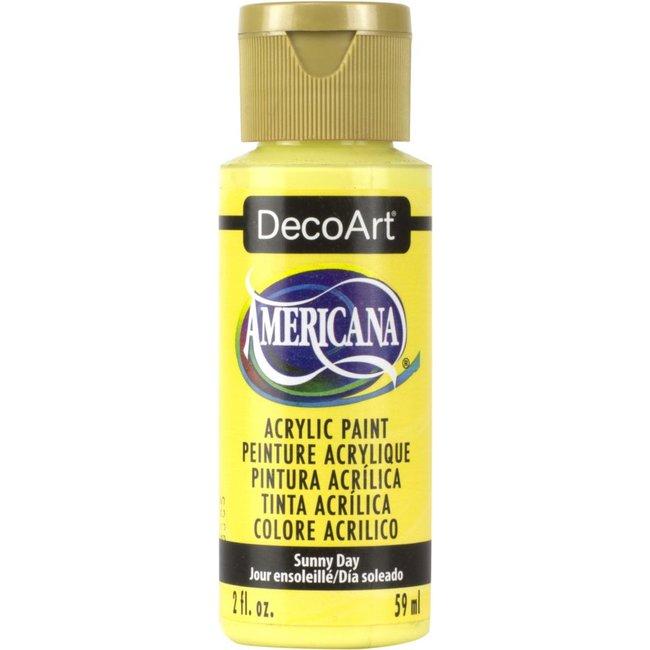 DecoArt Americana Sunny Day