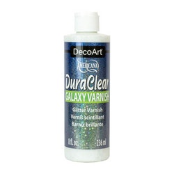 DecoArt DuraClear Galaxy Varnish (Glitterlack) 236ml
