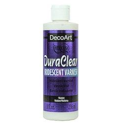 DecoArt Iridescent Varnish Violet 236ml