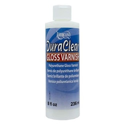 DecoArt DuraClear Gloss Varnish 236ml