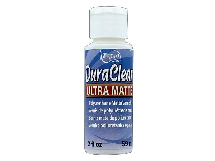 DecoArt DuraClear Ultra-Matte 59ml