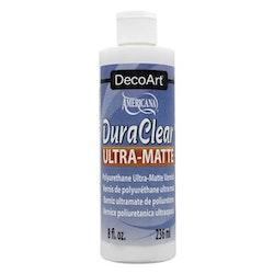 DecoArt DuraClear Ultra-Matte 237ml