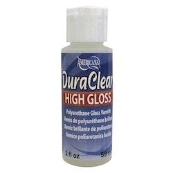 DecoArt DuraClear High Gloss 59ml