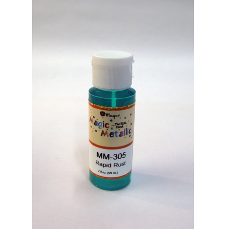 Mayco MM-305 Rapid Rust 59ml