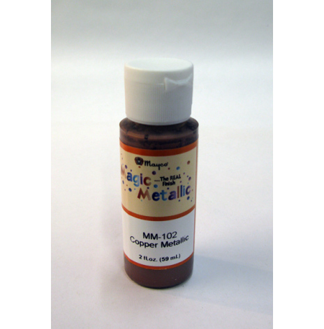 Mayco MM-102 Copper 59 ml