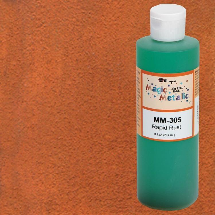 Mayco MM-305 Rapid Rust 237ml