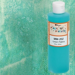 Mayco MM-202 Green Patina 237ml