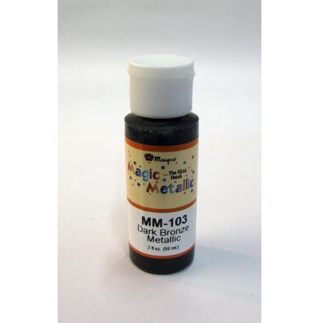 Mayco MM-103 Dark Bronze 59ml