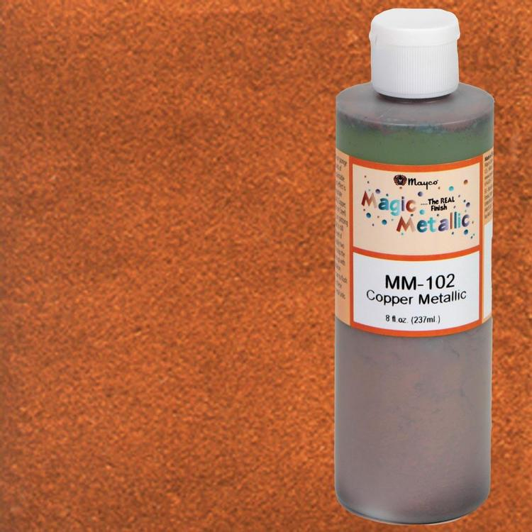 Mayco MM-102 Copper 237ml