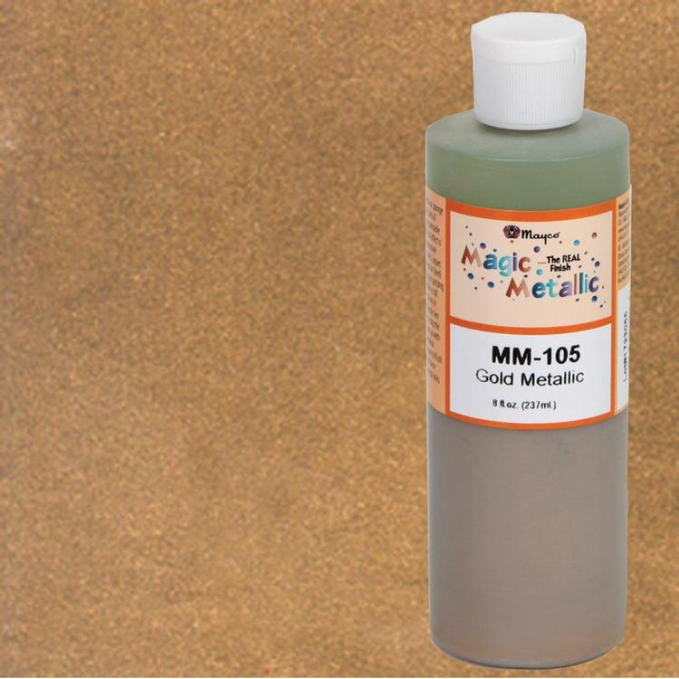 Mayco MM-105 Gold 237ml