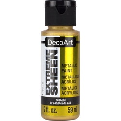 DecoArt Extreme Sheen 24K Gold