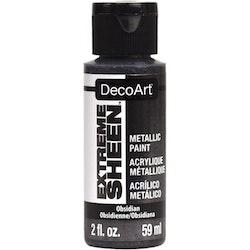 DecoArt Extreme Sheen Obsidian