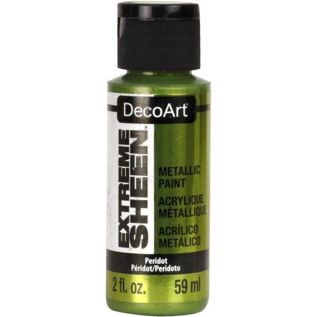 DecoArt Extreme Sheen Peridot