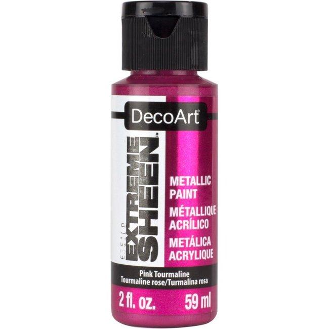 DecoArt Extreme Sheen Pink Tourmaline