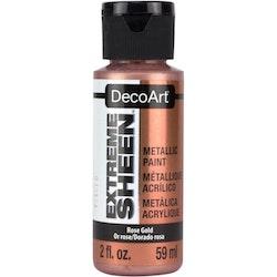 DecoArt Extreme Sheen Rose Gold