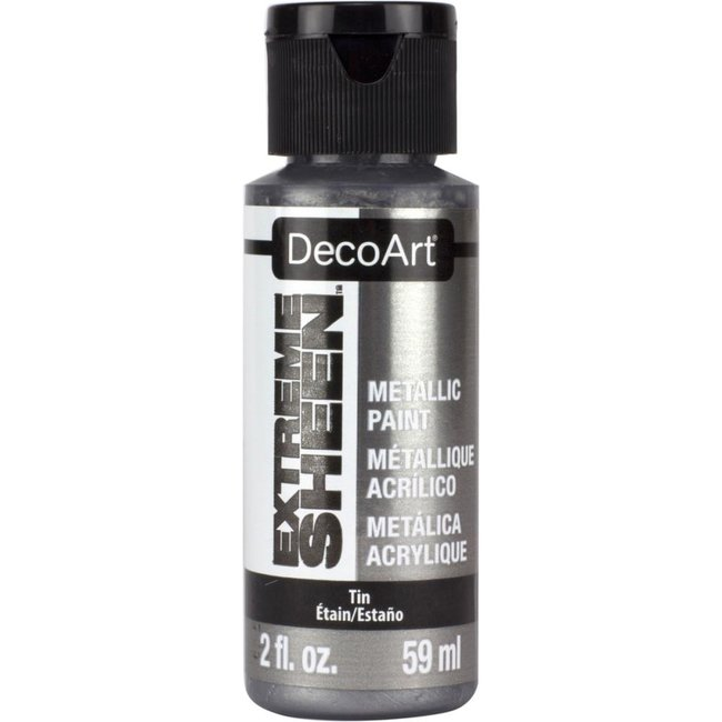 DecoArt Extreme Sheen Tin