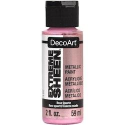 DecoArt Extreme Sheen Rose Quartz