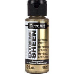 DecoArt Extreme Sheen Champagne Gold
