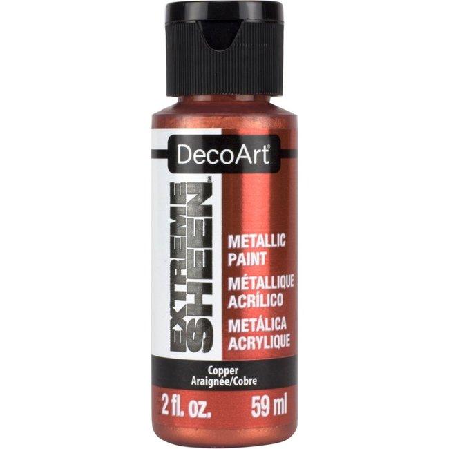 DecoArt Extreme Sheen Copper