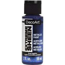 DecoArt Extreme Sheen Deep Sapphire