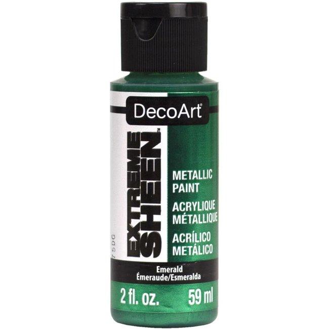 DecoArt Extreme Sheen Emerald