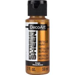 DecoArt Extreme Sheen Bronze