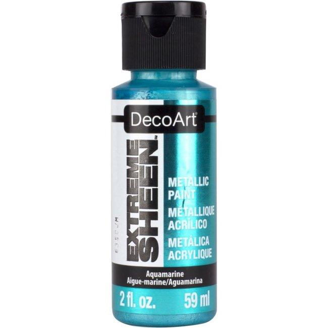 DecoArt Extreme Sheen Aquamarine