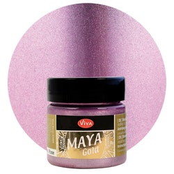 Viva Decor Maya Gold Rose