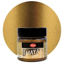 Viva Decor Maya Gold Bronze