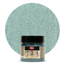 Viva Decor Maya Stardust Ice Blue