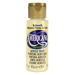 DecoArt Americana Buttermilk