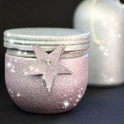 Viva Decor Maya Stardust Silver
