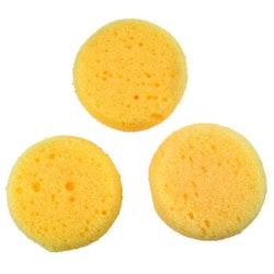 Royal & Langnickel 3-pack syntetsvampar - små