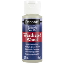 DecoArt Weathered Wood 59ml
