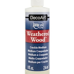 DecoArt Weathered Wood 236ml