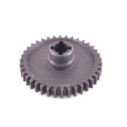Option, Förstärkt Reduced Gear i Härdat Stål Till 1/18 B-bilar