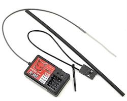 RedCat R-3E RCR-2CENR Receiver Gen7 / Gen8 RED-28480