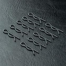 MST Kaross-clips 6.0mm (10st), 110016