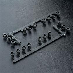 MST Ball Connector Set CFX-W 230016